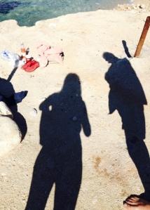 Les ombres de nous